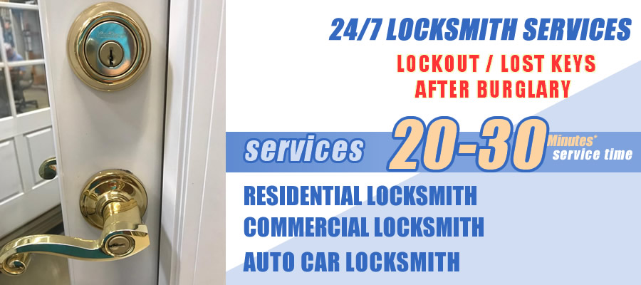 Marietta Locksmith Services